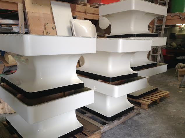 Products and Services - John's Custom Fiberglass