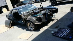 custom autobody repair rebuilds vancouver