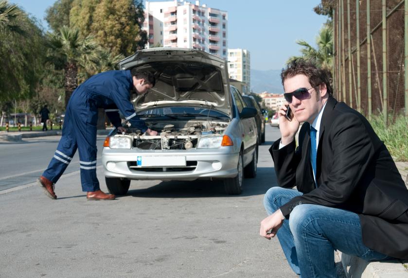 Mobile Mechanic Car Repair John S Custom Fibreglass